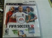 PS3 FIFA Soccer '12